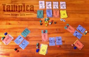 tampica-carte