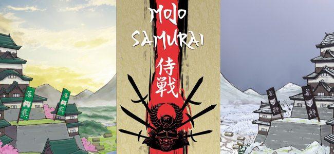 Mojo Samurai