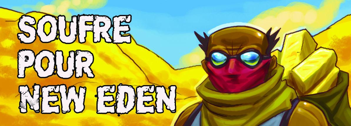 Soufre pour New Eden